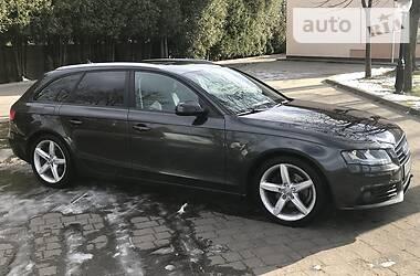 Audi A4 2009 в Калуше