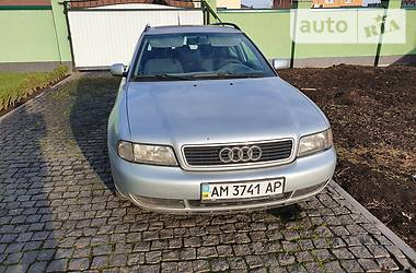 Audi A4 1999 в Житомире