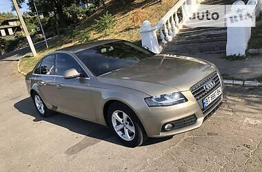 Audi A4 2009 в Новой Каховке