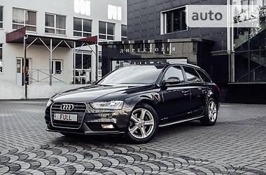 Audi A4 2015 в Луцке