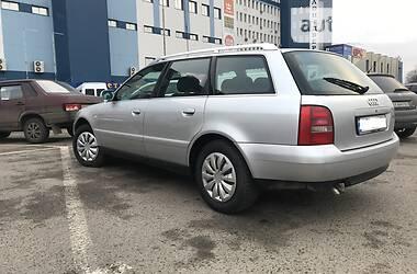 Audi A4 2000 в Харькове