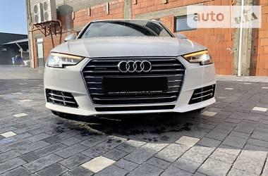 Audi A4 2017 в Ужгороде