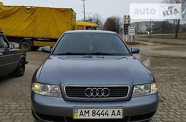 Седан Audi A4 1996 в Овручі