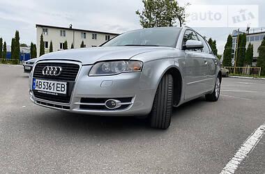 Audi A4 2006 в Виннице