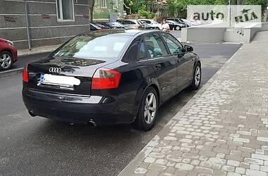 Audi A4 2003 в Днепре