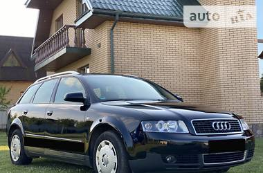 Audi A4 2003 в Луцке