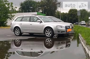 Audi A4 2006 в Тульчине