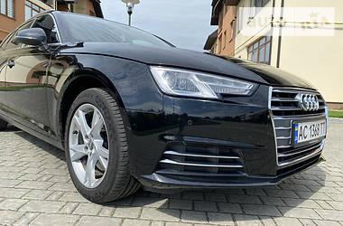 Audi A4 2016 в Луцке