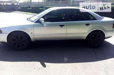 Audi A4 1999 в Каховке