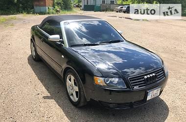 Audi A4 2004 в Черновцах