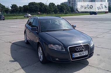 Audi A4 2008 в Нетешине