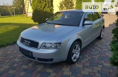 Audi A4 2005 в Ровно