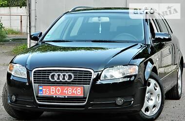 Audi A4 2006 в Ровно