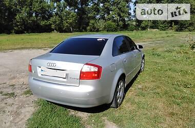 Audi A4 2004 в Казатине