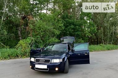 Audi A4 2003 в Чернигове