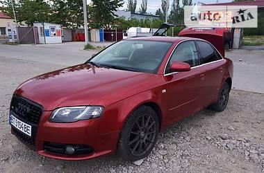 Audi A4 2007 в Новой Каховке