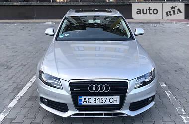 Audi A4 2008 в Луцке