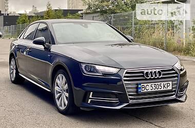 Audi A4 2017 в Львове
