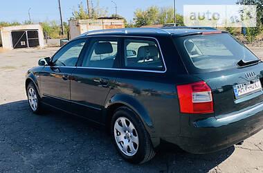 Audi A4 2003 в Краматорске