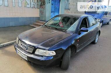 Audi A4 1997 в Житомире