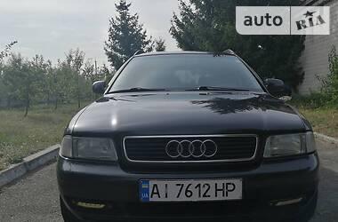 Audi A4 1996 в Тараще