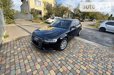 Audi A4 2012 в Мукачево