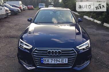 Audi A4 2017 в Хмельницком