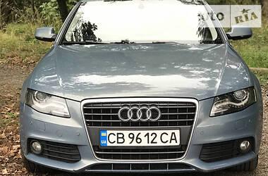 Audi A4 2010 в Броварах