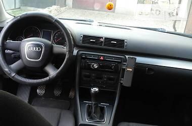 Audi A4 2006 в Чорткове