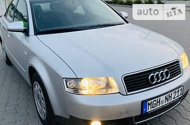 Audi A4 2001 в Виннице
