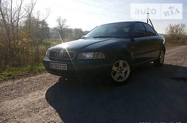 Audi A4 1998 в Збараже