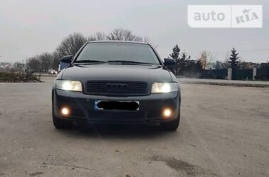 Audi A4 2001 в Тернополе