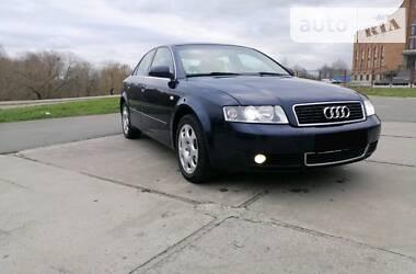 Audi A4 2004 в Нетешине