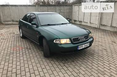 Audi A4 1997 в Рокитном