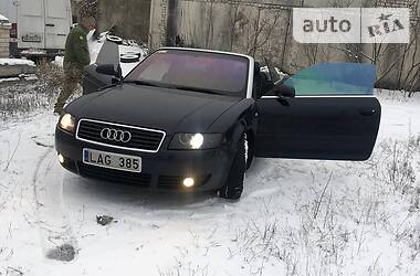 Audi A4 2004 в Северодонецке