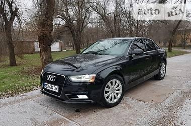 Audi A4 2013 в Кривом Роге
