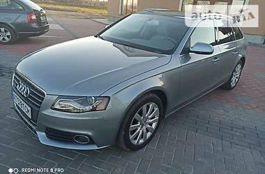 Audi A4 2010 в Коломые