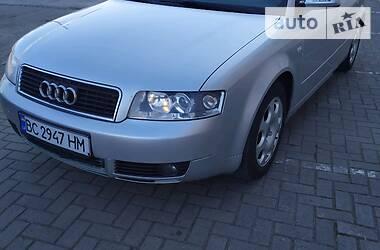 Audi A4 2004 в Стрые