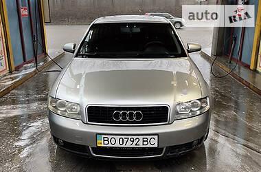 Audi A4 2004 в Тернополе