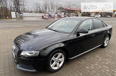 Audi A4 2010 в Снятине