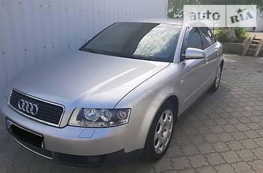 Audi A4 2004 в Николаеве