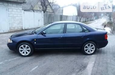 Audi A4 1997 в Харькове
