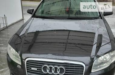 Audi A4 2008 в Золочеве