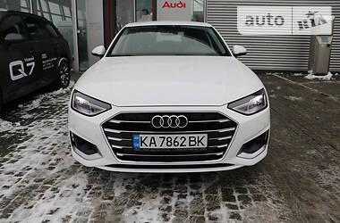 Audi A4 2020 в Днепре