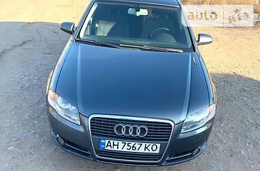 Audi A4 2005 в Великом Бурлуке