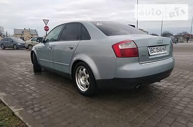 Audi A4 2000 в Городке