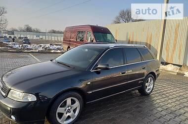 Audi A4 2000 в Черновцах