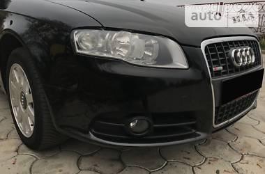 Audi A4 2007 в Дніпрі