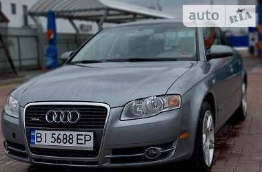 Audi A4 2005 в Полтаве