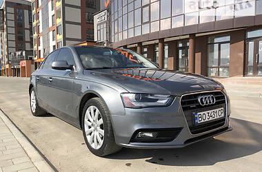 Audi A4 2012 в Тернополе